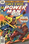 POWER MAN #32A