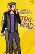 JUGHEAD #1E