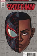 SPIDER-MAN (MARVEL LEGACY) #234B