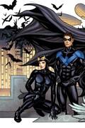 BATMAN #50-4CB-E