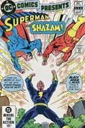 DC COMICS PRESENTS #49B