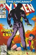 UNCANNY X-MEN #297  Cover