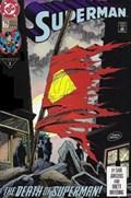 SUPERMAN #75C