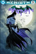 BATMAN #1-ASPEN-A