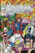 WILDC.A.T.S: COVERT ACTION TEAM #1A