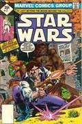 STAR WARS #7B