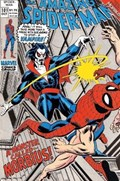 AMAZING SPIDER-MAN #101A
