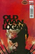 OLD MAN LOGAN #1C