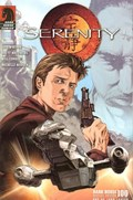 SERENITY: BETTER DAYS #1B  Variant Cover DH 100 Special Edition.  Limited to 1,000.