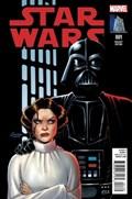 STAR WARS #1-VAULT-A