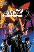 MASKS 2 #1