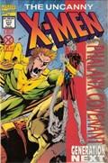 UNCANNY X-MEN #317B