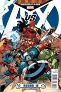 AVENGERS VS. X-MEN #10-RI-C