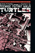 TEENAGE MUTANT NINJA TURTLES #1-6th Print