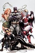 BATMAN #1-UNKN