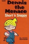 DENNIS THE MENACE: SHORT 'N SNAPPY (COMICBACK) #1