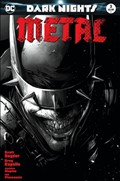 DARK NIGHTS: METAL #3E