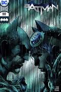 BATMAN #50-SDCC-A