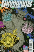 GUARDIANS OF THE GALAXY #1E