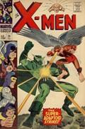 UNCANNY X-MEN #29A