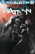BATMAN #1-BLPRF-B