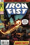 IRON FIST #73C