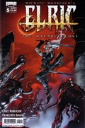 ELRIC: THE BALANCE LOST #5B