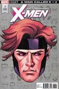 ASTONISHING X-MEN #7D