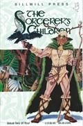 SORCERER'S CHILDREN, THE #2