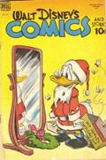 WALT DISNEY'S COMICS AND STORIES #99B