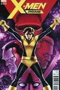 X-MEN PRIME #1D