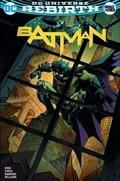 BATMAN #1-PARU