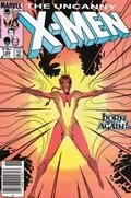 Uncanny X-Men #199C