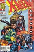 X-MEN #100-RI