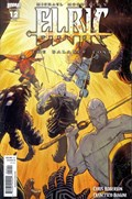 ELRIC: THE BALANCE LOST #12B