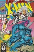 X-MEN #1A