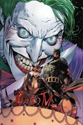 BATMAN #50-CSA-B
